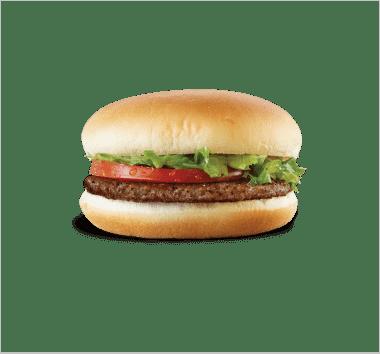 Hamburguesa Jr