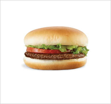 Hamburguesa Jr